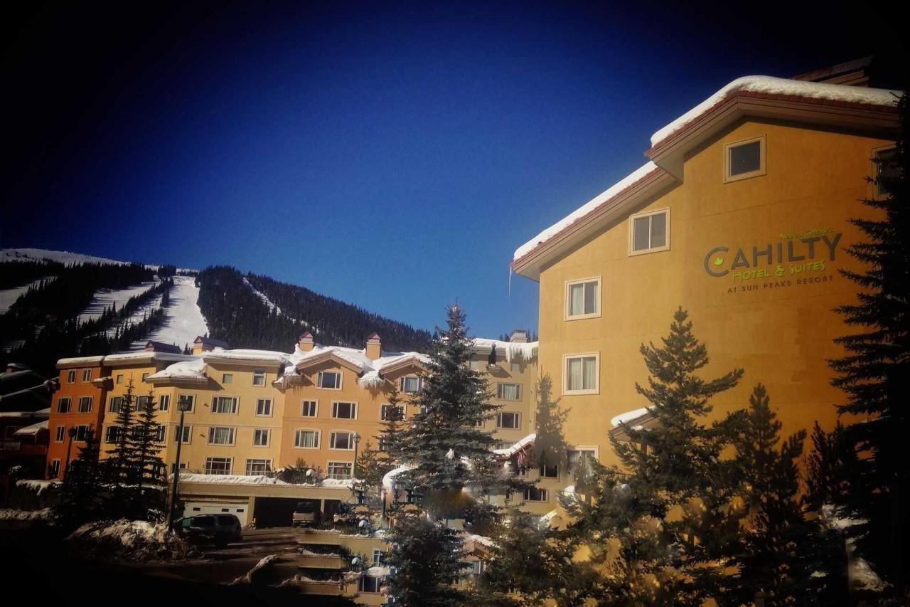 Hotel with the ski slope in the background.jpg