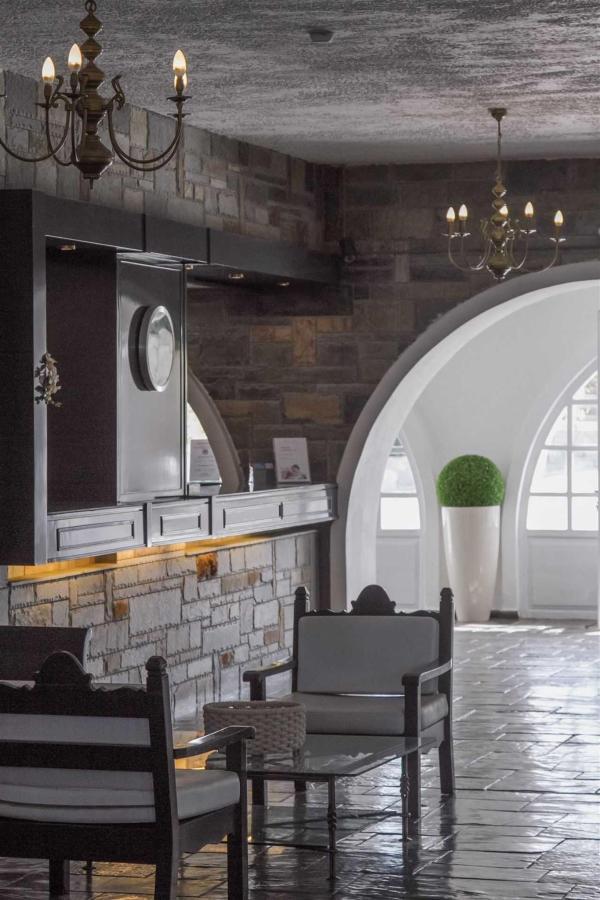 Reception e lobby
