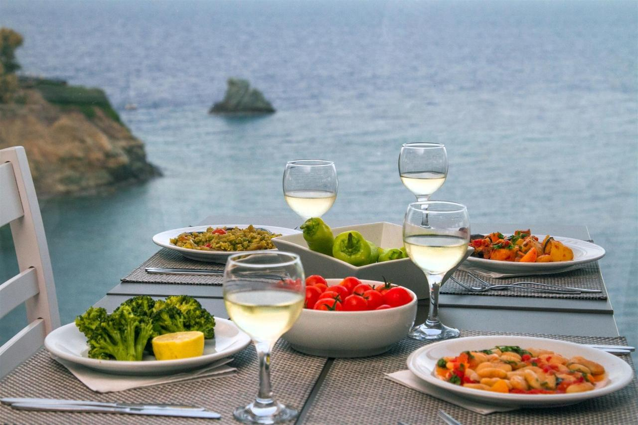Εστιατόριο & Δείπνο