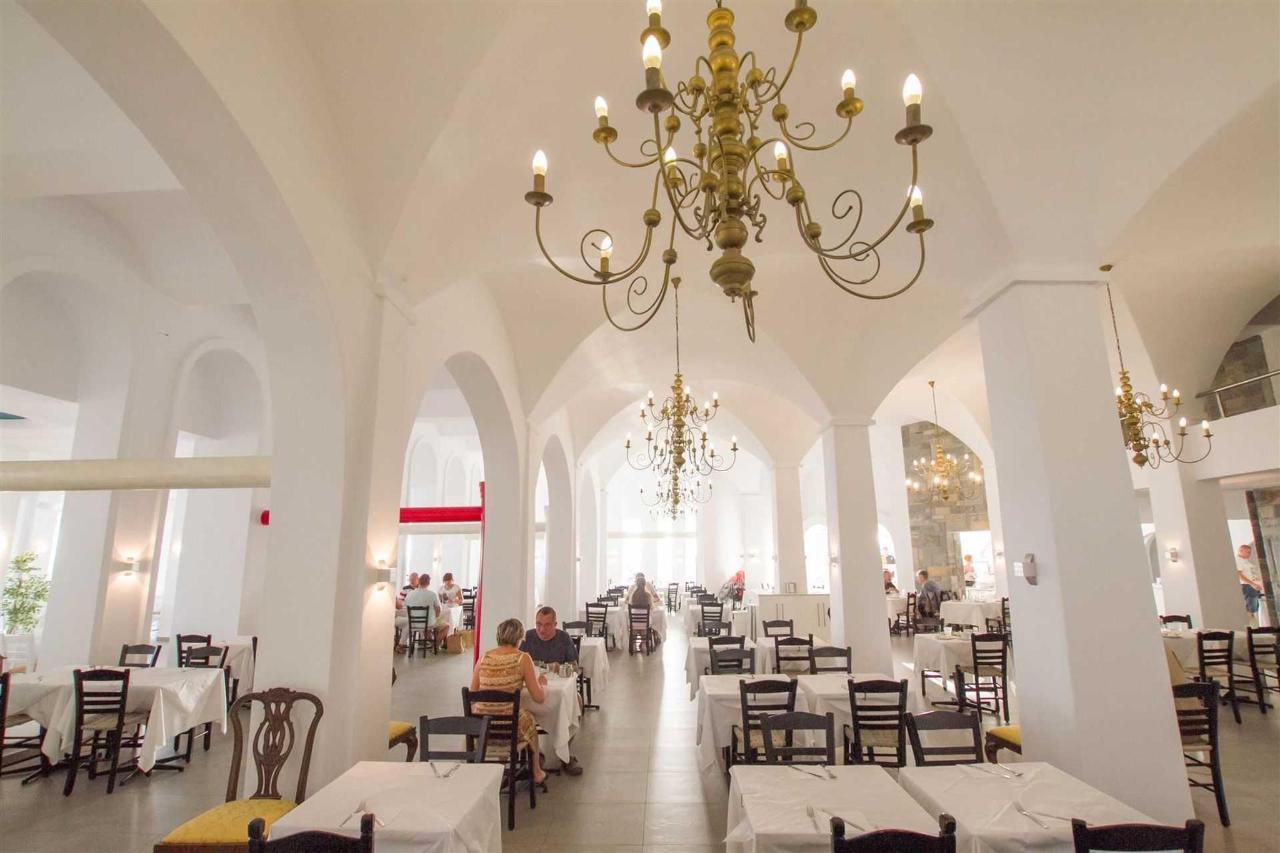 Restauracja i jadalnia