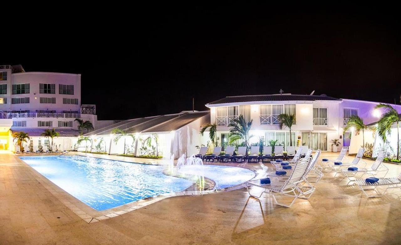 Casa Blanca San Andres Hotel