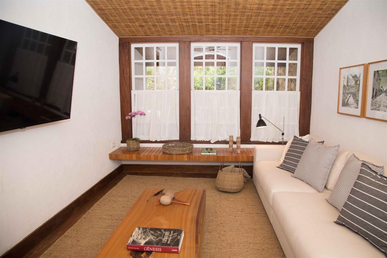Casa no Saco do Mamanguá
