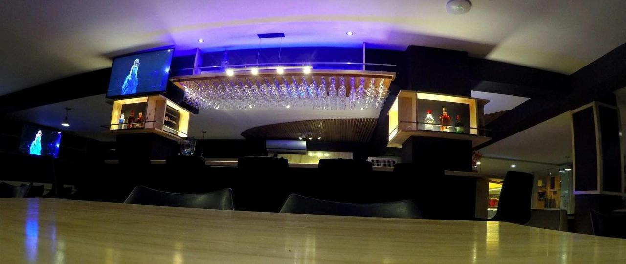 La Cava del Aqua - Restaurante bar