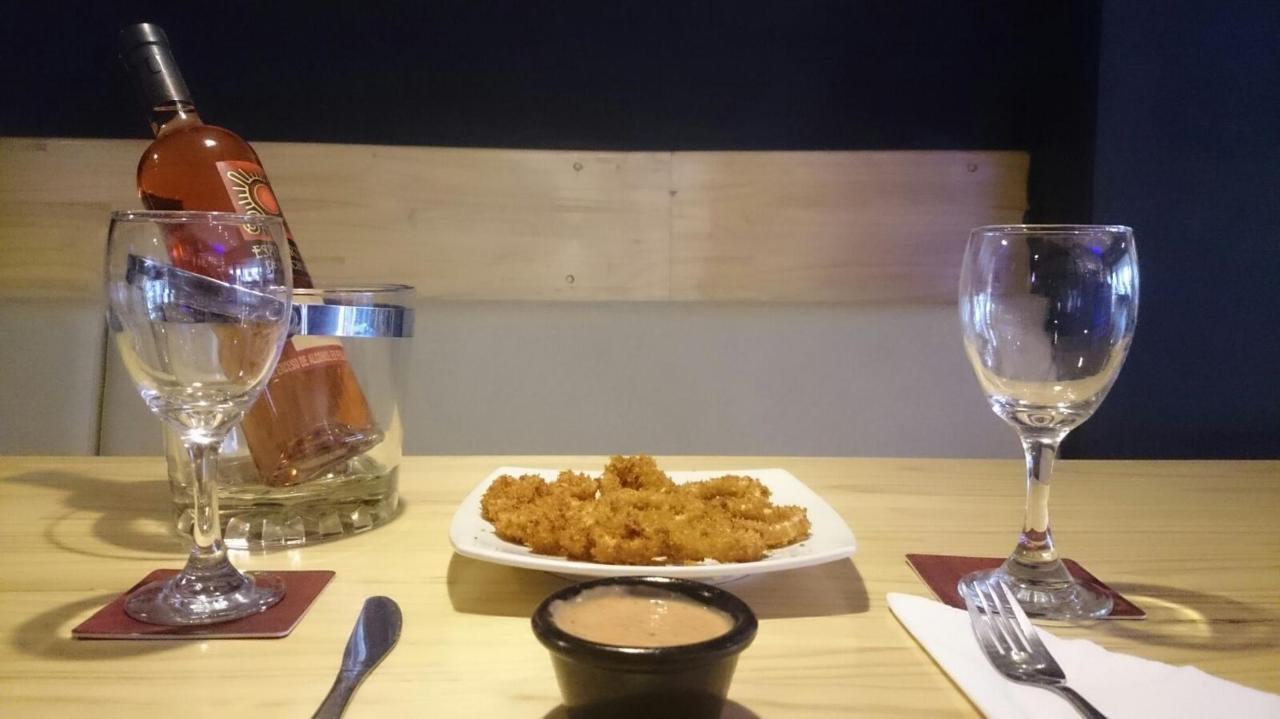 Restaurante bar La Cava del Aqua