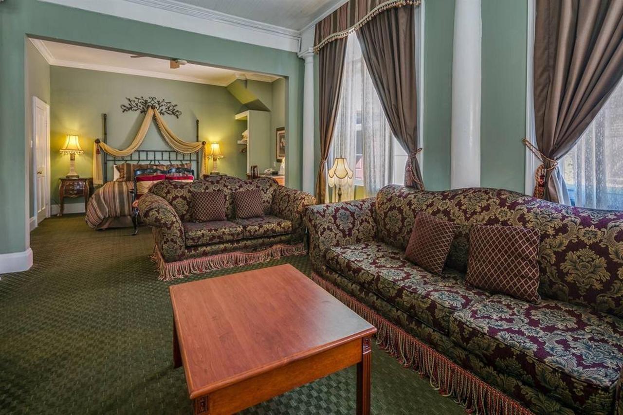 Photos | Rose Garden Inn | Historic Boutique Hotel near UC Berkeley ...