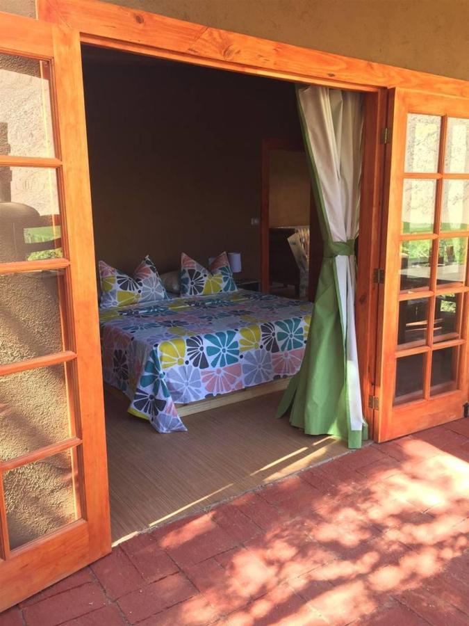 Casa Krishna