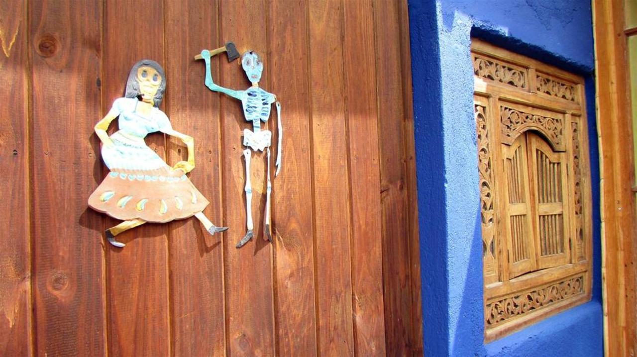 Casa Afrodita