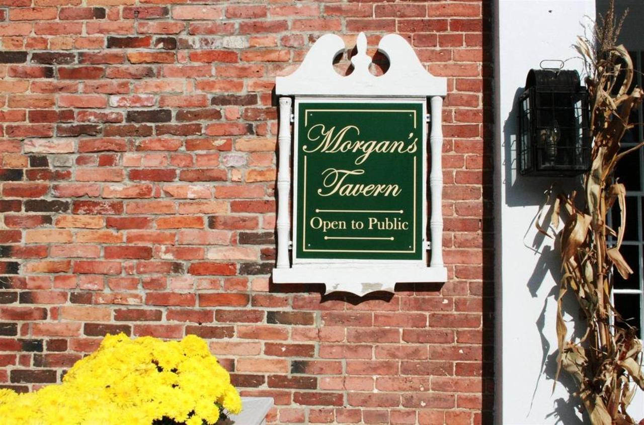 Morgan's Tavern
