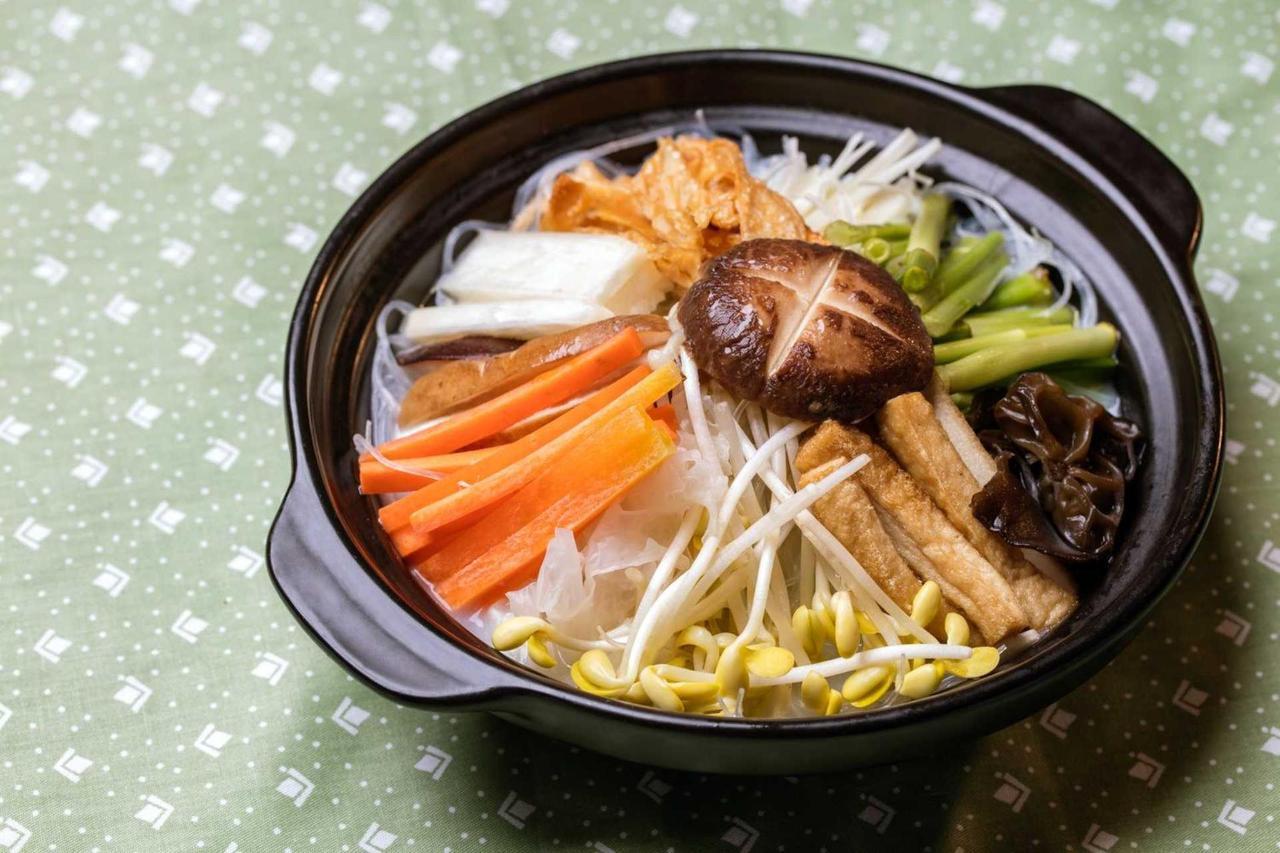 Qiongzhong Kitchen