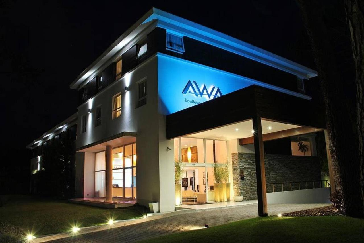 AWA Boutique Design Hotel