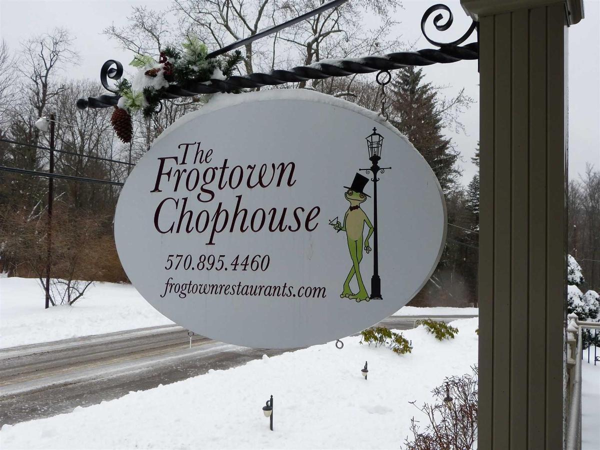 Frogtown Chophouse