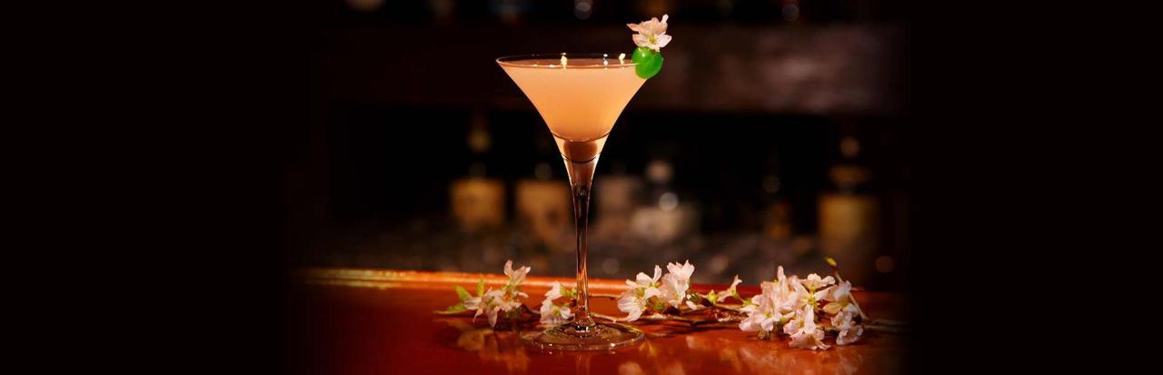 餐廳和酒吧