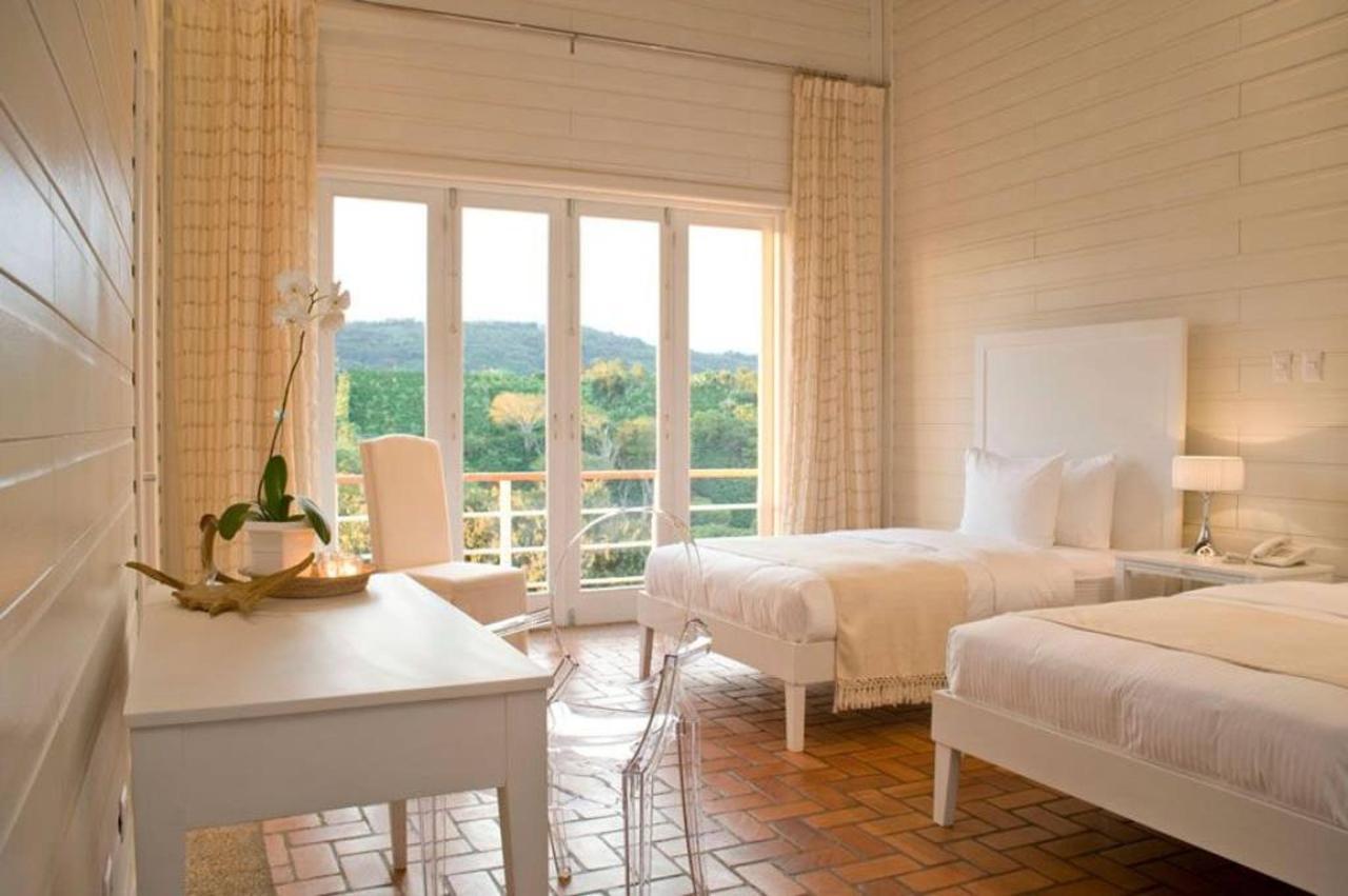 Rooms, Asclepios Wellness & Healing Retreat, Costa Rica