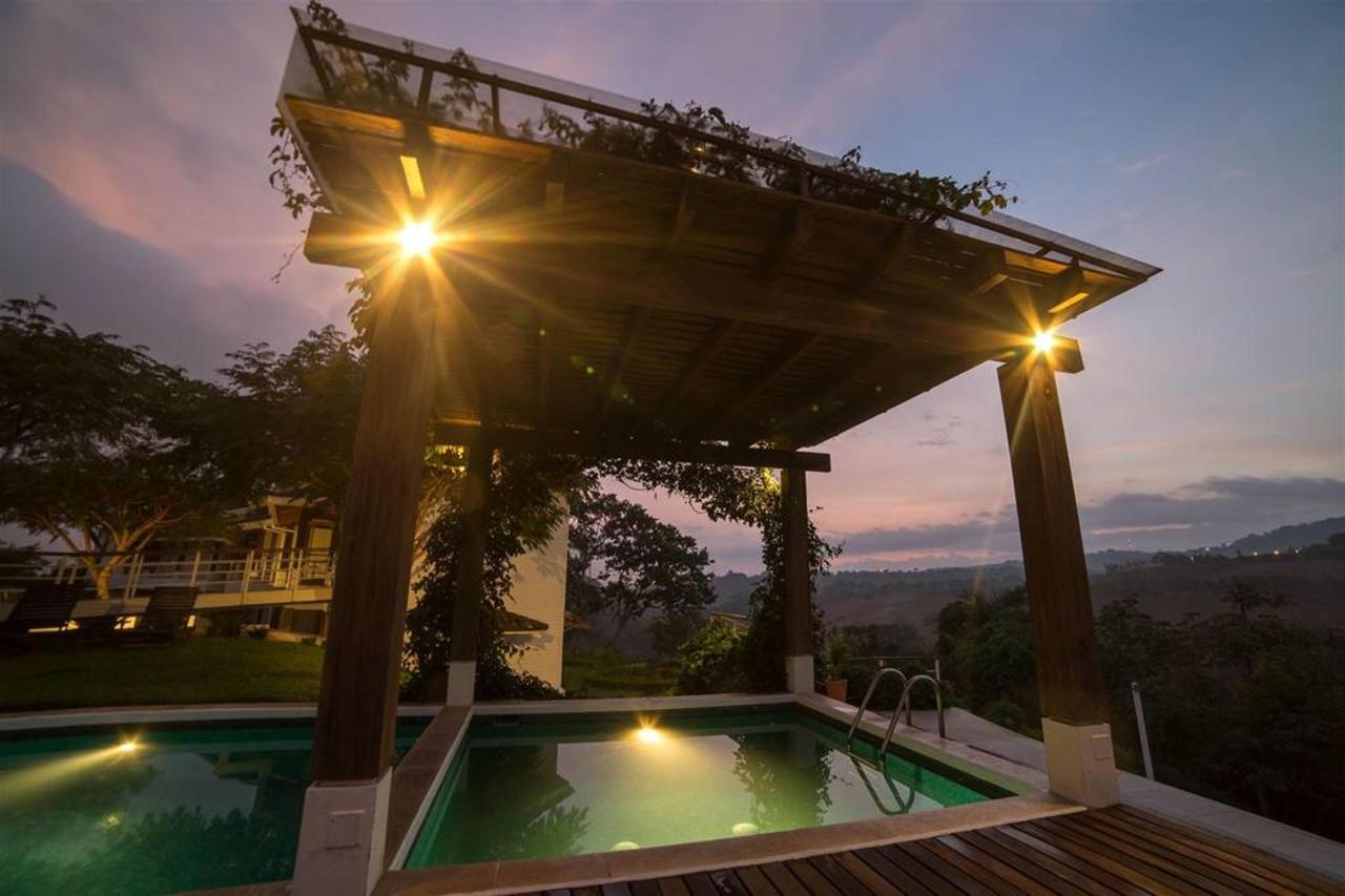 Facilities, Asclepios Wellness & Healing Retreat, Costa Rica