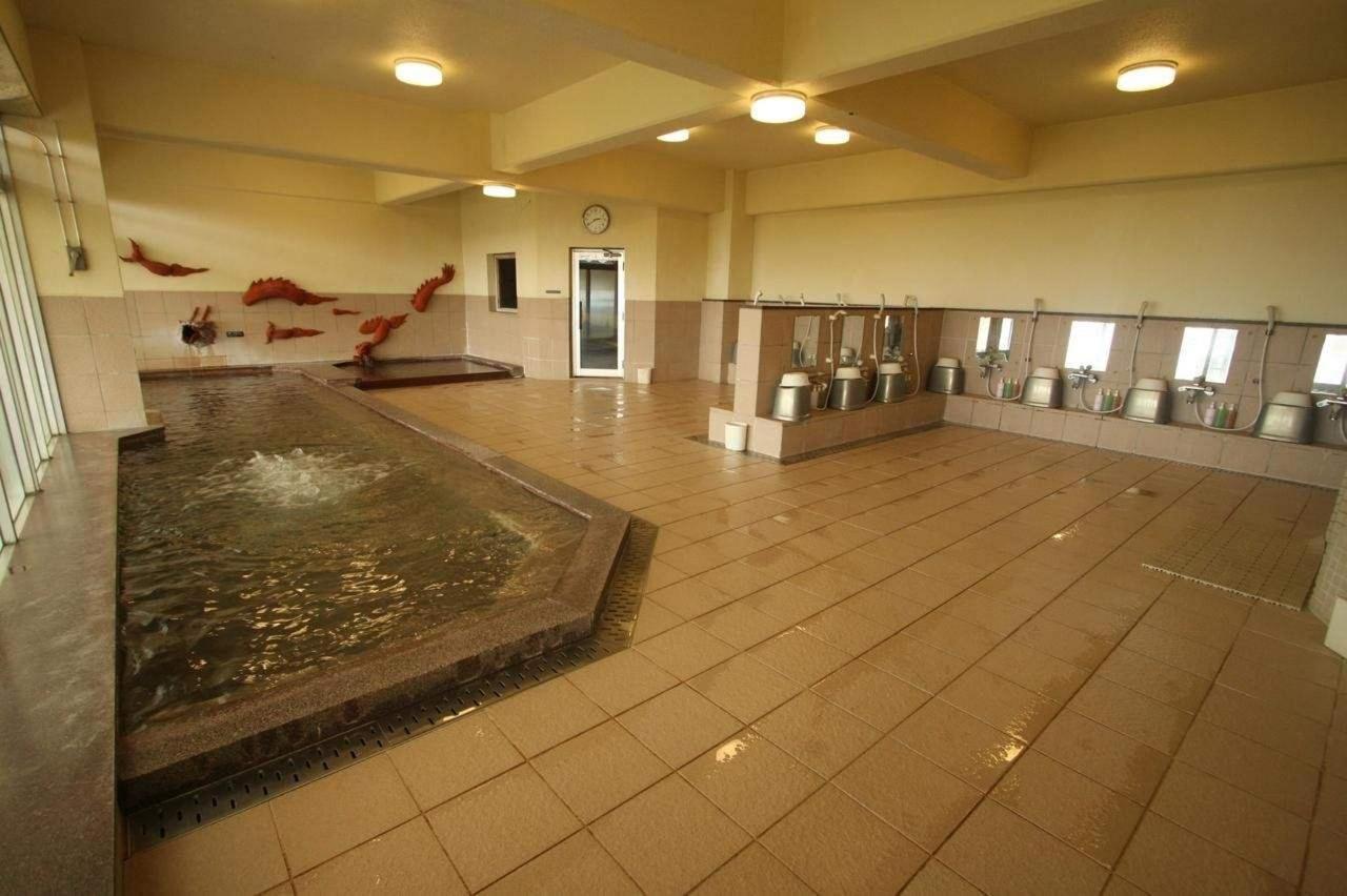 游泳池和水疗