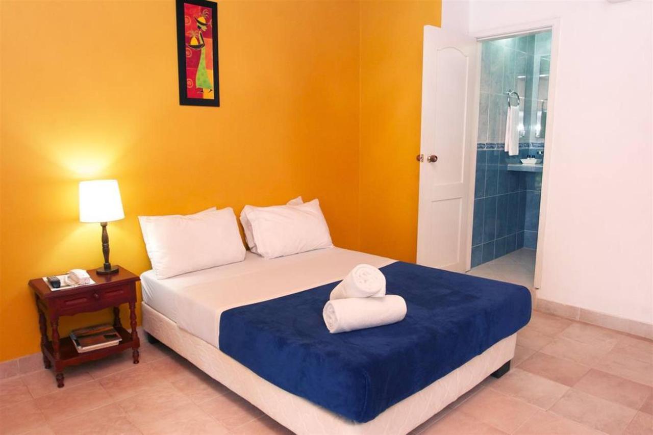Superior Room, La Ballena Azul, Santa Marta, Colombia.jpg