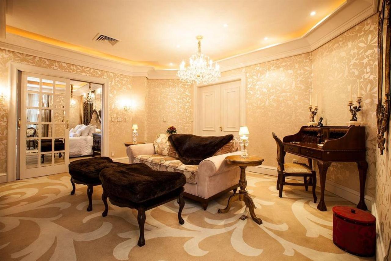 Suites