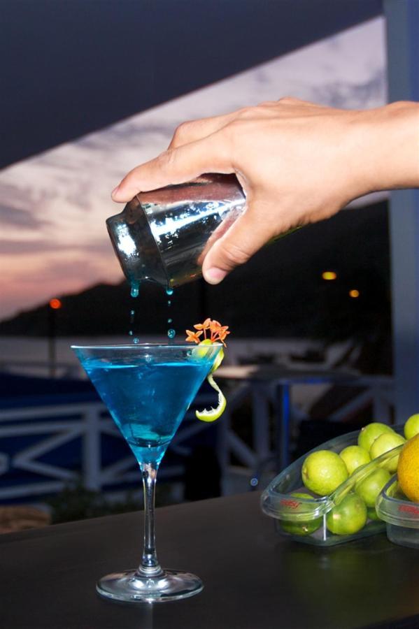 Our Cocktails, Gastronomy, La Ballena Azul, Santa Marta, Colombia.jpg