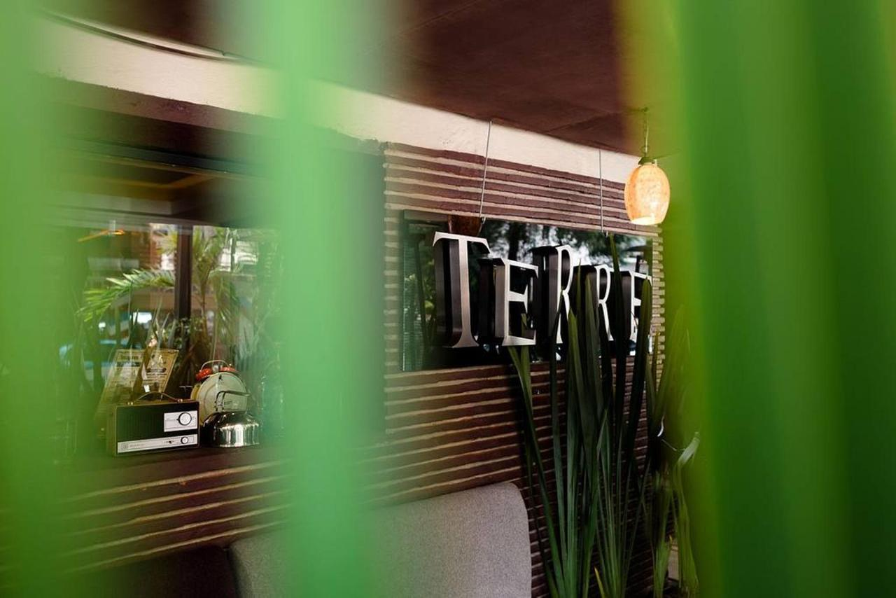 Restaurante Terre