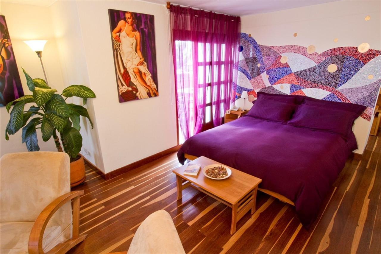 Residence Suite, Hôtel Casa Deco, Bogota, colombia.jpg