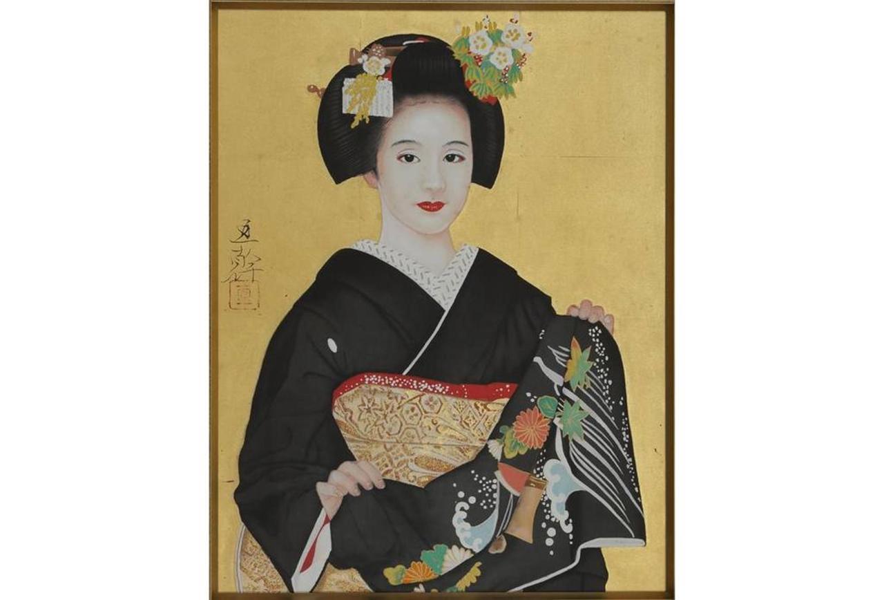Seni Jepun