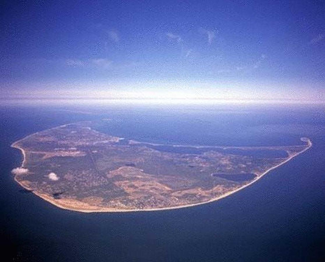 Isla Nantucket