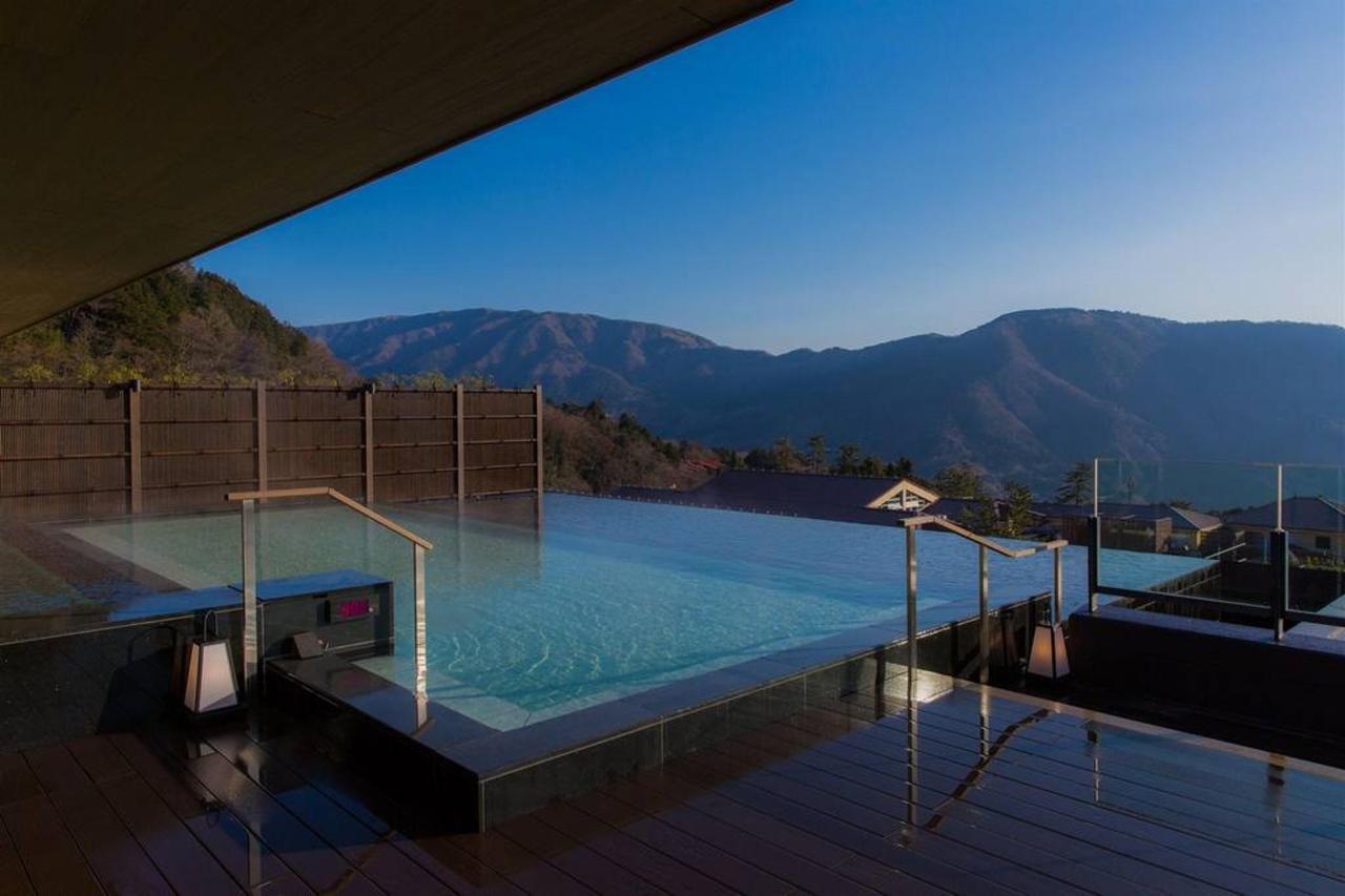 6樓大浴場「浮雲之湯」露天溫泉