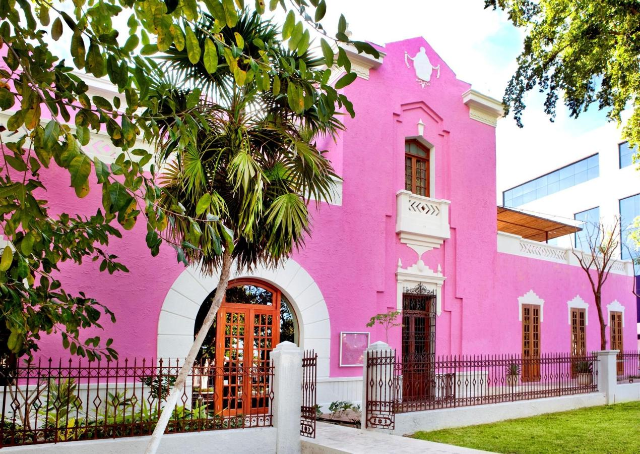 Rosas & Xocolate Boutique Hotel + Spa, Merida, Mexico