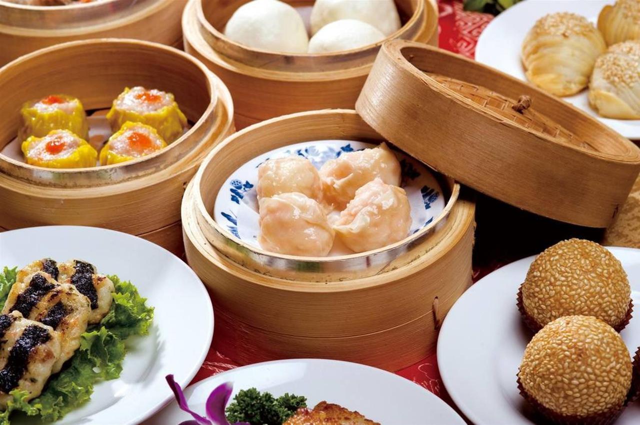 王朝レストラン