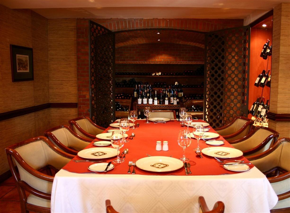 Vichuquen Restaurant