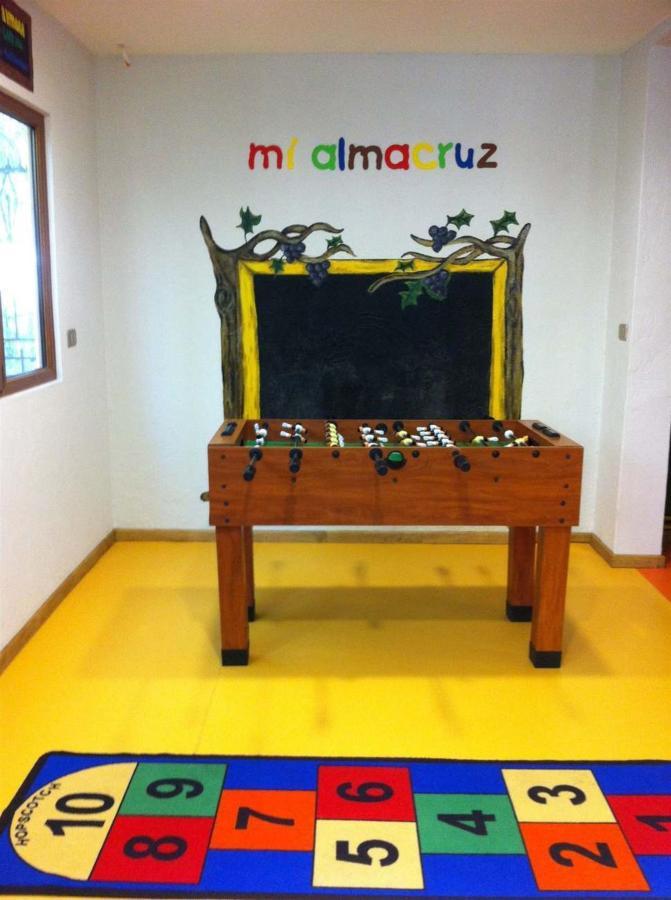 Mundo Infantil - MI ALMACRUZ