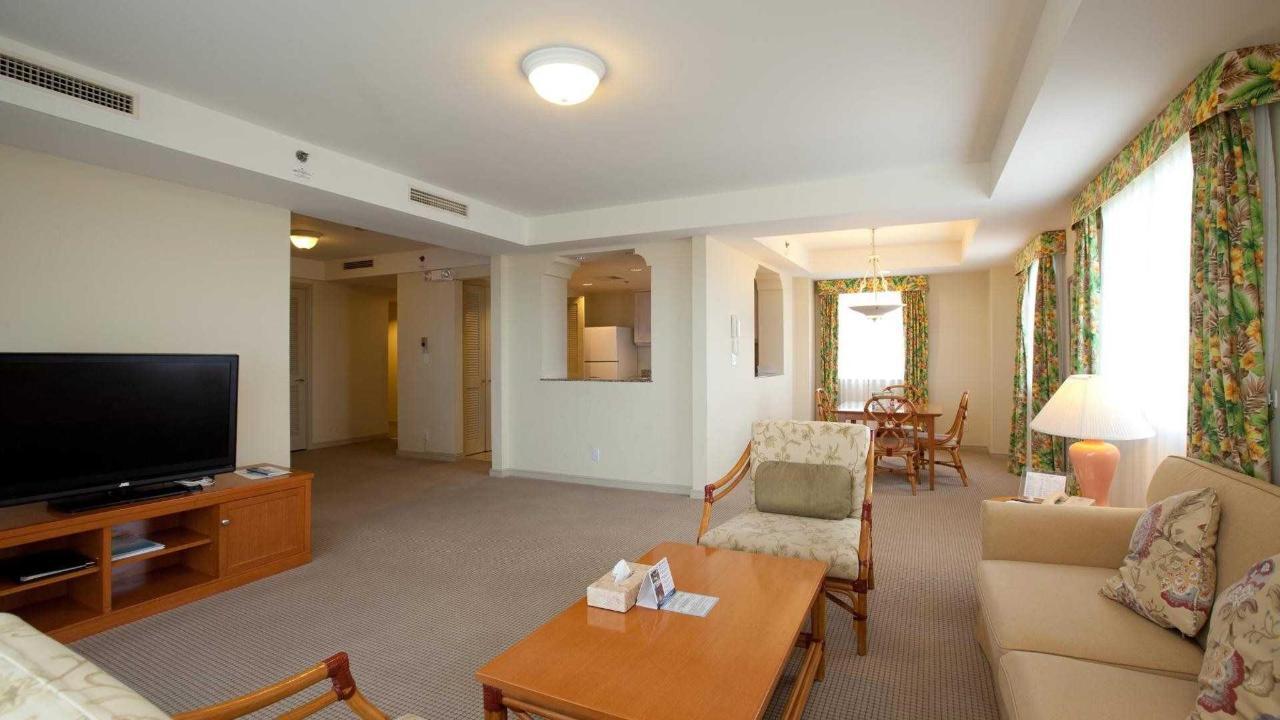 Legacy & Tresure Room