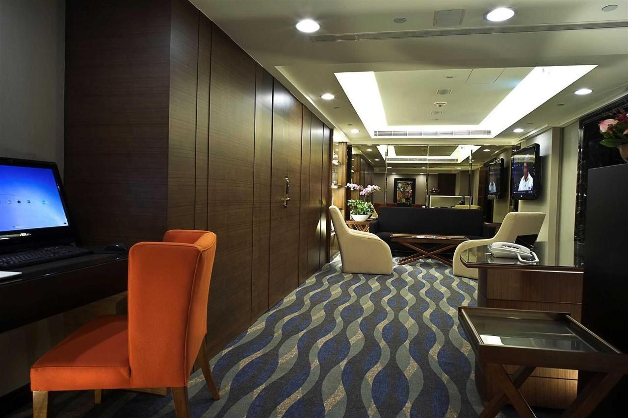 Hua Guo Hotel