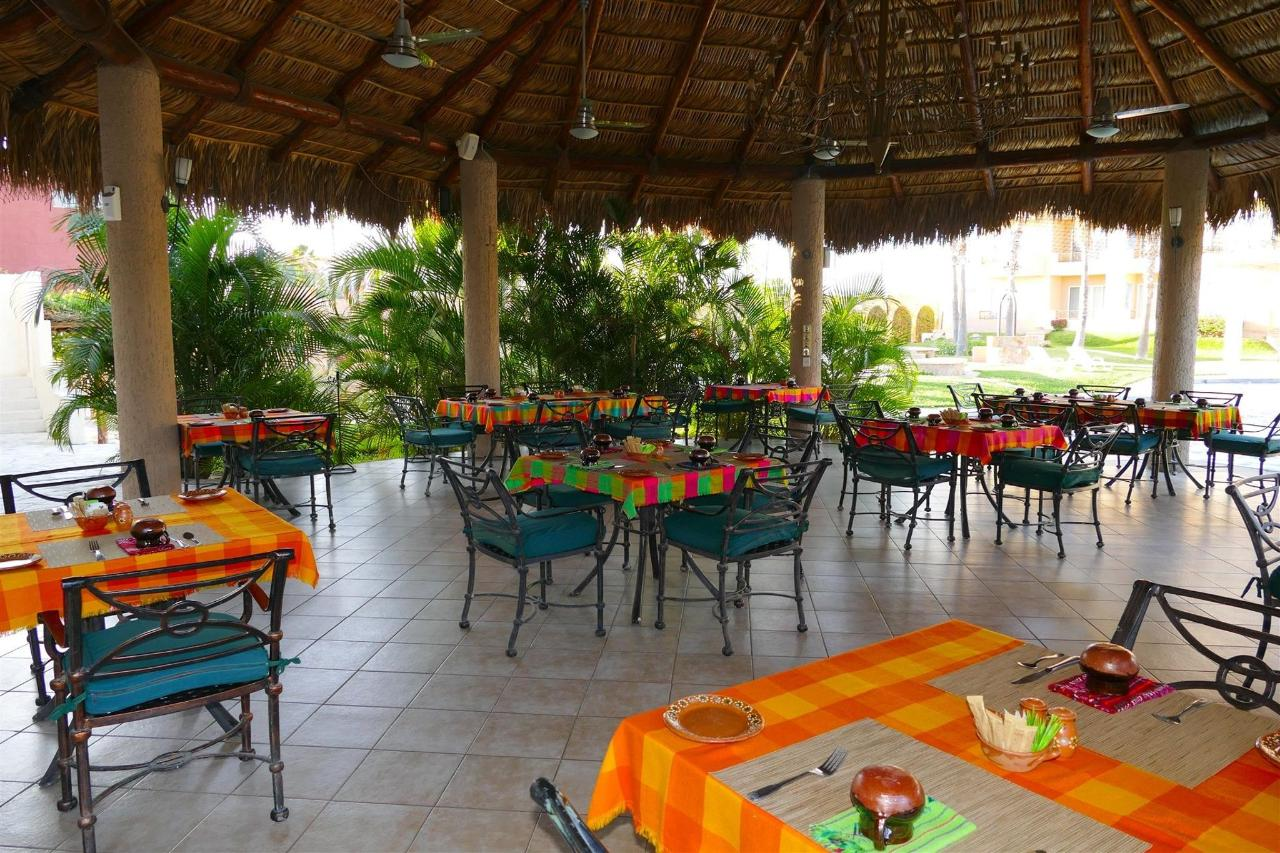 The Ameyal Hotel and Family suites