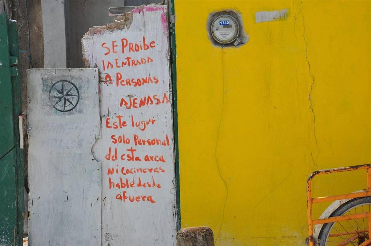 Gallery, CasaSandra Boutique Hotel, Holbox Island, Mexico
