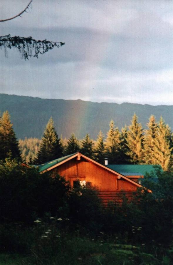 Exterior Views