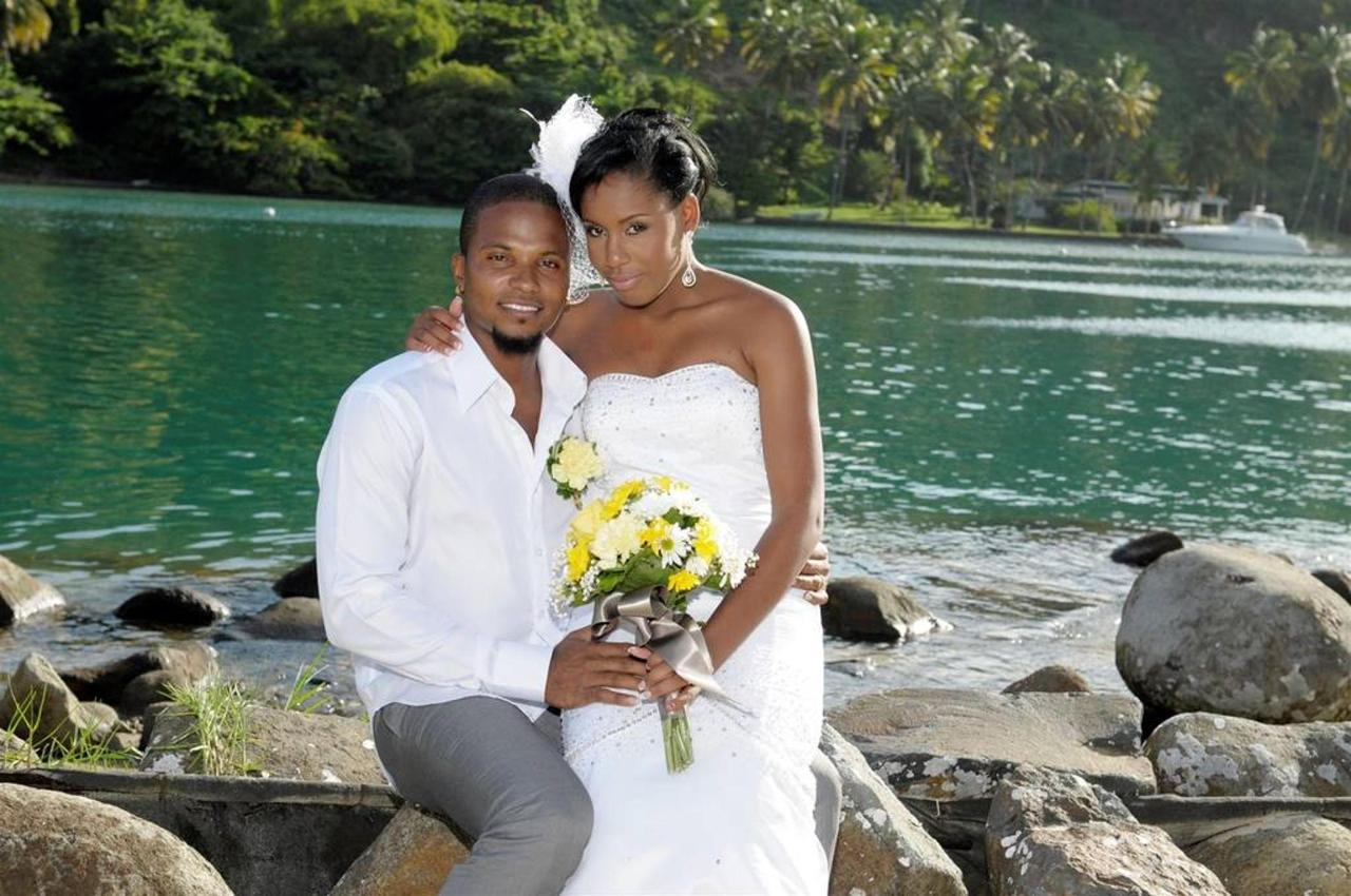 Boda, Marigot Beach Club, Dive Resort en Marigot Bay Castries, St Lucia