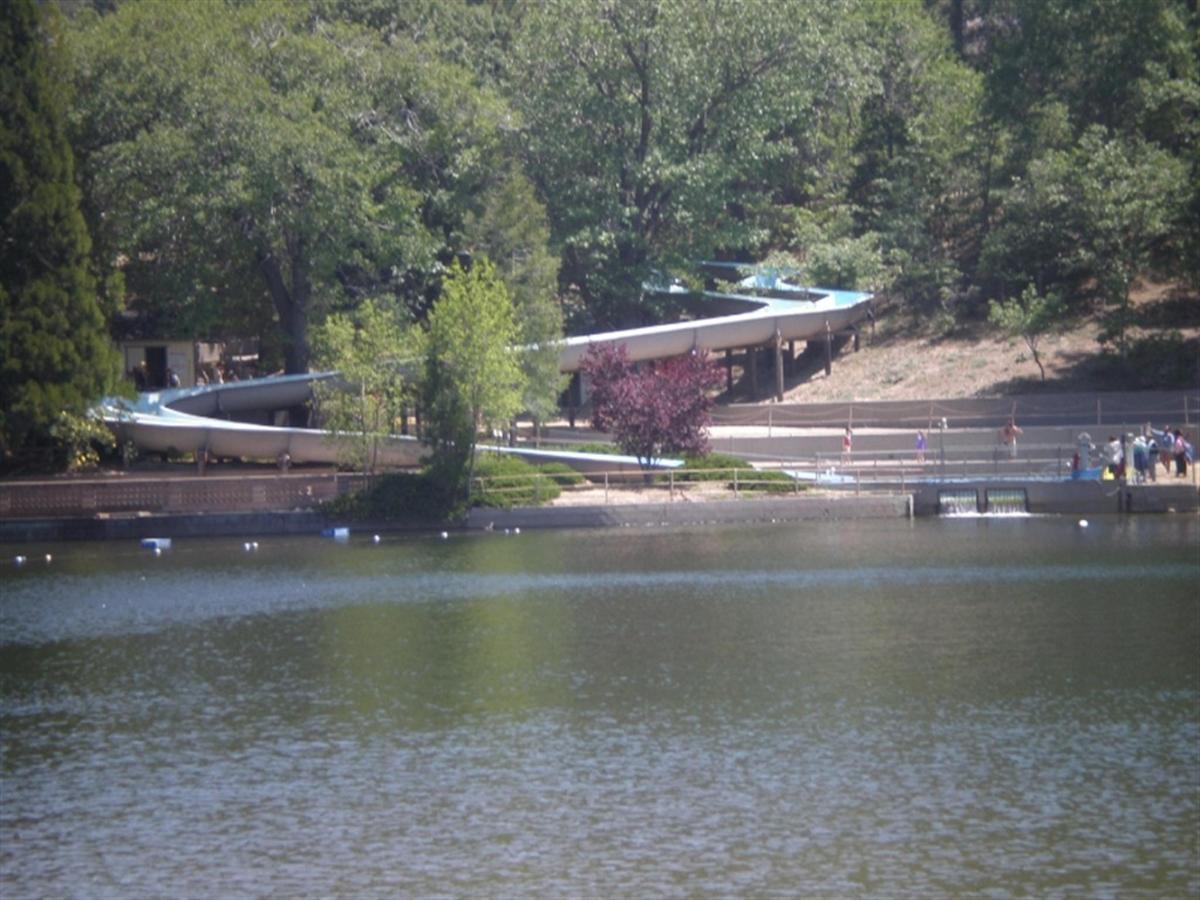Lake Gregory