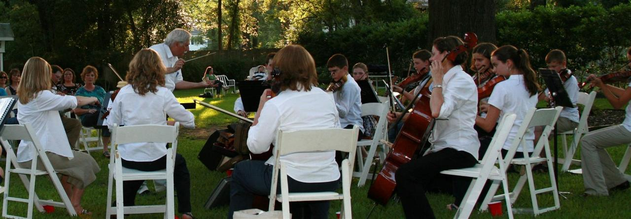 Concerts on Site