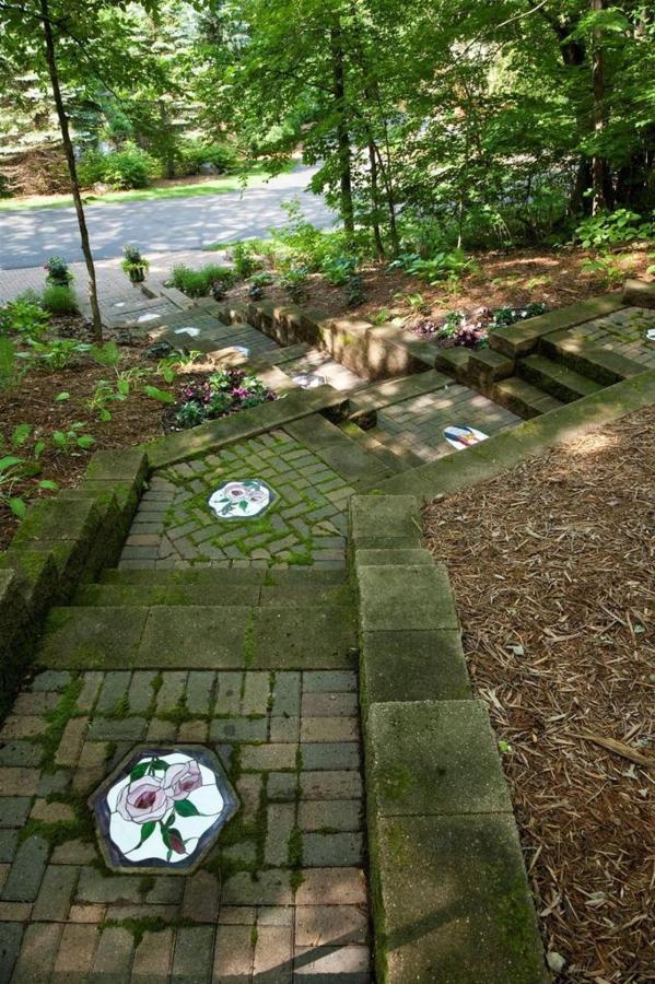 Rosary Path