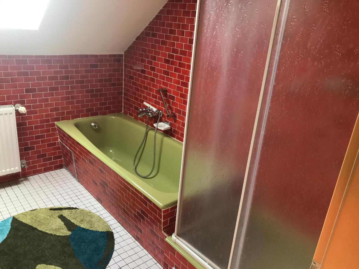 bathroom (3rd floor)