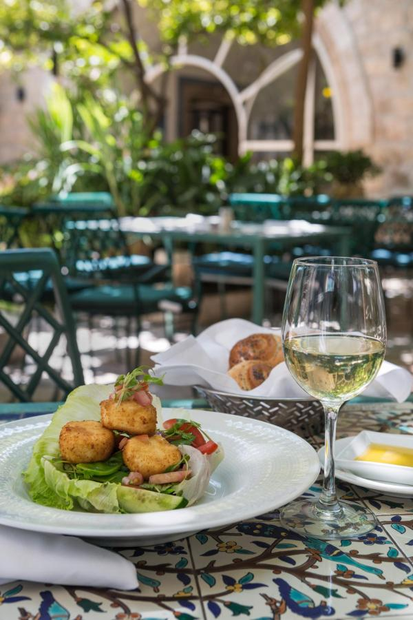 Our Restaurants & Bars