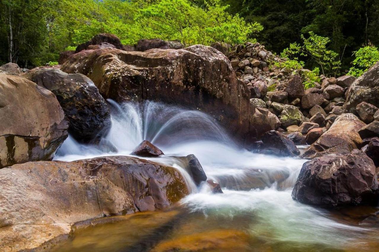 Malacara Canyon - Interior