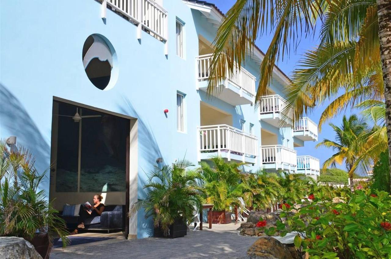 Dolphin Suites, Willemstad, Curaçao