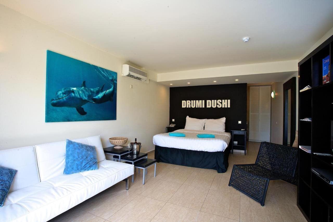 Rooms, Dolphin Suites,Willemstad,Curaçao.jpg