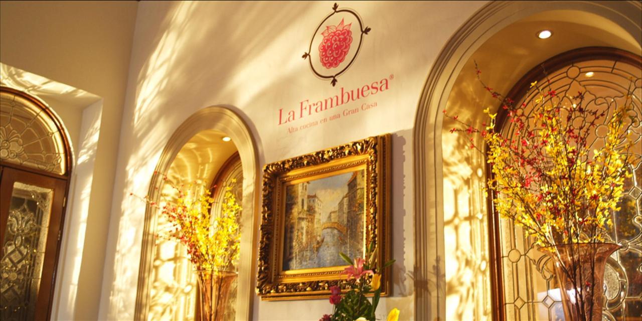 Restaurante La Frambuesa, Gran Casa Sayula Hotel Galeria & SPA, Sayula, Mexico.jpg