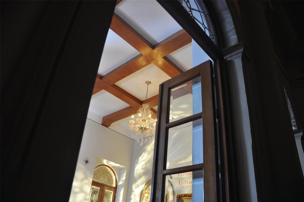 La Raspberry Restaurant, Sayula Grand Hotel Galeria Hotel & SPA, Sayula, Mexico.jpg