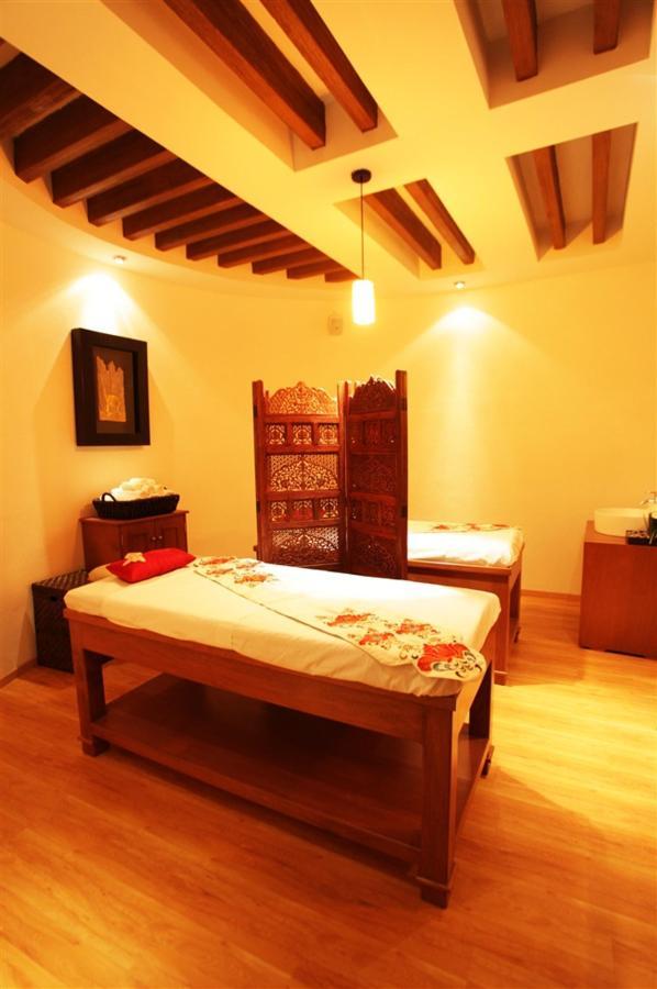 Terracota Spa, Gran Casa Sayula Hotel Galeria & SPA, Sayula, Mexico.jpg