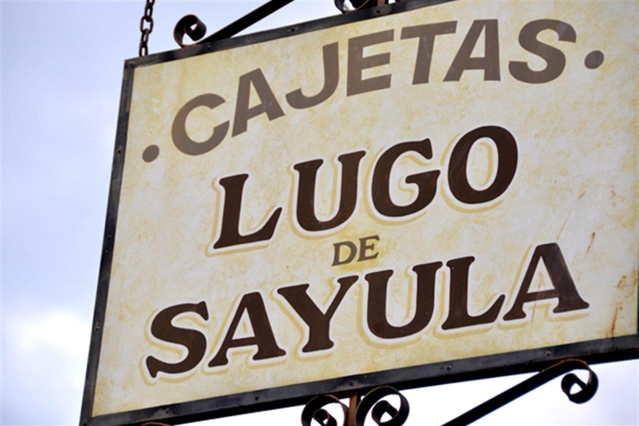 Cajetas Lugo, Explora Sayula, Gran Casa Sayula Hotel Galeria & SPA, Sayula, Mexico.jpg