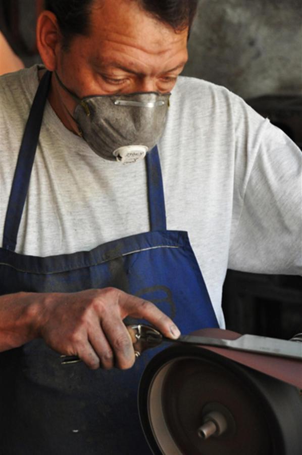 Ojeda Knives Factory, Explora Sayula, Sayula Hotel Gran Hotel Galeria & SPA, Sayula, Mexico.jpg
